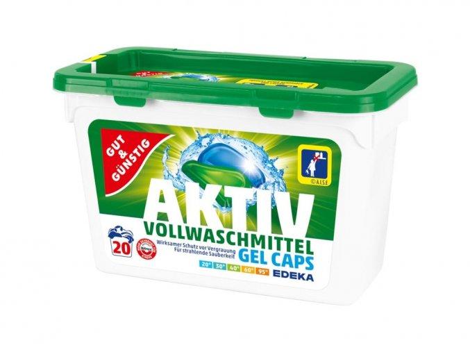 264110 g g univerzalni gelove kapsle na prani 20 davek
