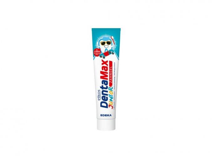 263150 elkos dentamax junior 6 zubni pasta pro deti 100ml