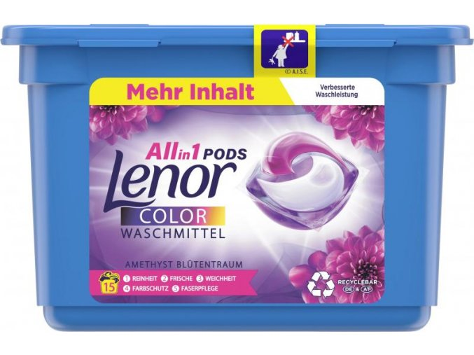 lenor color 15