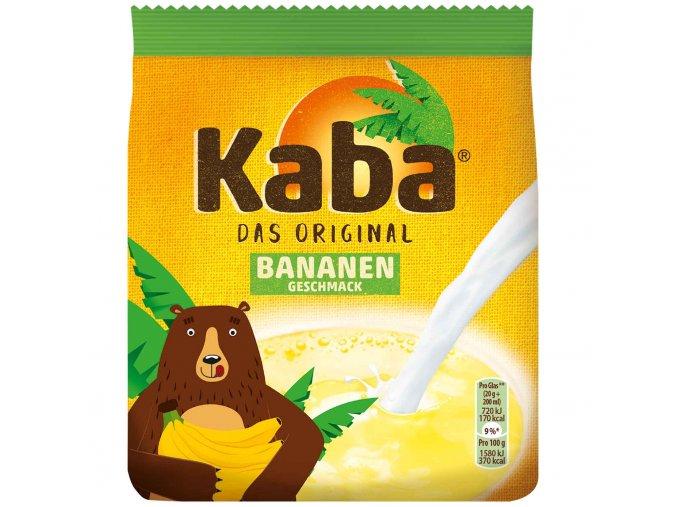 kaba bananen geschmack 400g platano soluble para leche