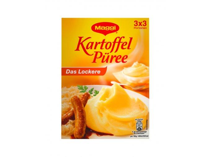 lebensmittel kartoffel reis produkte p ree maggi kartoffel pueree fuer 1 5l a 1349467305