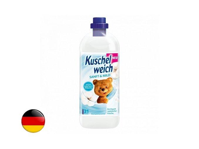 kuschelweich sanft