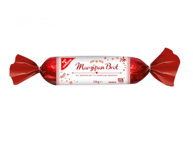 marcipan chleba