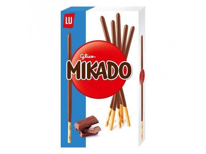 LU Mikado mléčná čokoláda 100 g
