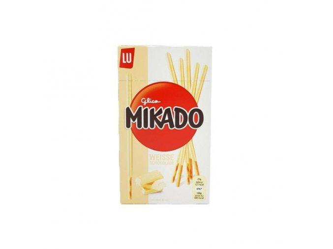LU Mikado bílá čokoláda 100 g
