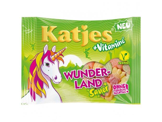 katjes wunderland vitamine sauer 175g no1 5342