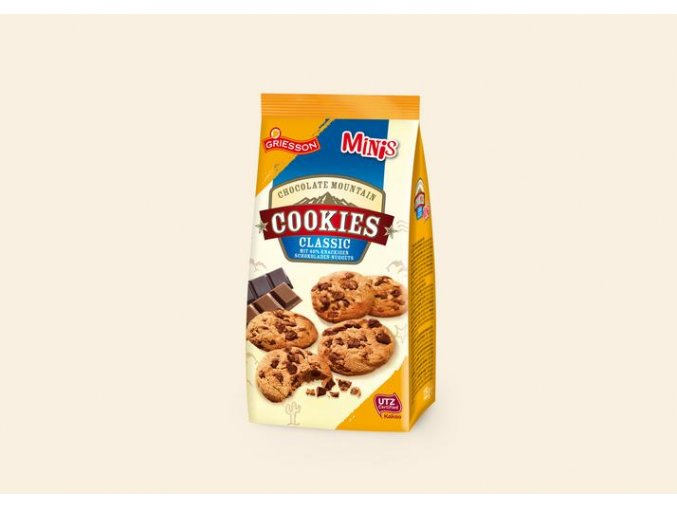 csm chocolate maintain cookies classic minis 125g 43157a484d