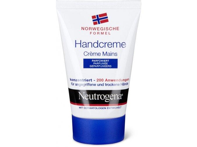 neutrogena hand parfuemiert