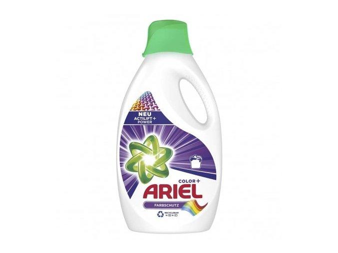 ariel gel farbschutz color 50d