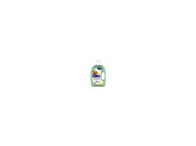 10052 omo gel 2 l jasmin fleur de coton 40wl 8710447388846