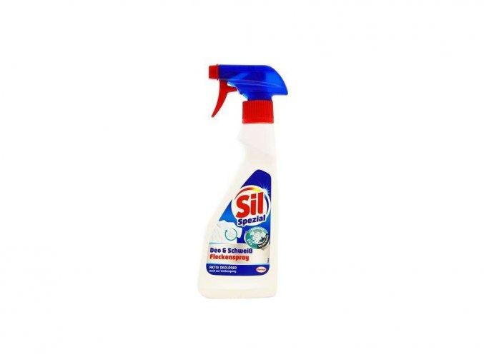 10117 sil spezial spray na skvrny 250 ml pot deodoranty