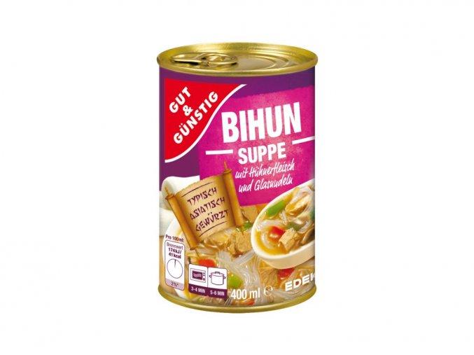 4476 bihunsuppe