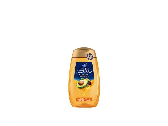 3770 03 olio doccia avocado e papaya