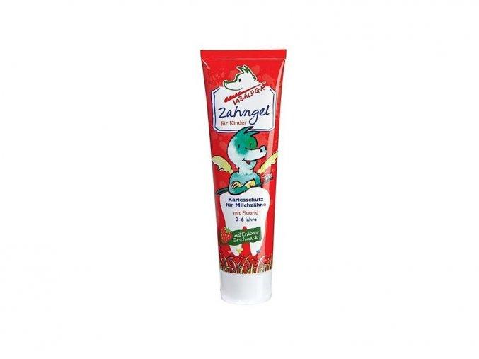 3742 tabaluga for kids zubni pasta pro deti 0 6 let 100ml