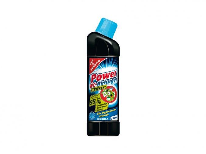 2191 g g power wc cistic chlorovy 750ml