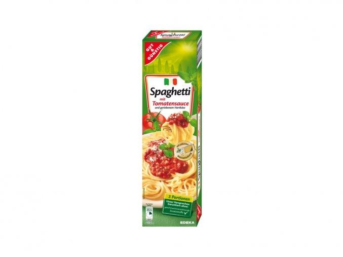 1583 g g spagety s rajcatovou omackou 397g