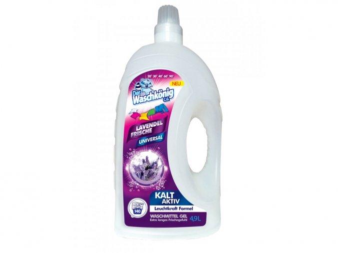 6039 waschkonig universal levandule 4 9 l 140 pd praci gel