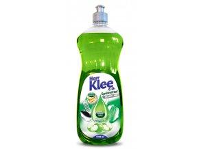 Klee prostředek na mytí nádobí  zelené jablko 1 L