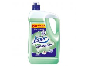 Lenor Odour Eliminator 4,75L - 190WL - zelený