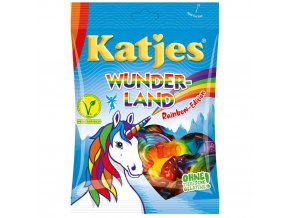 katjes wunderland rainbow edition 200g