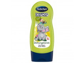 bubchen kids sampon a sprchovy gel dzungle 230 ml 2226238 1000x1000 fit
