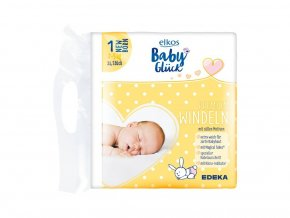 261218 elkos premium detske pleny new born 2 5 kg 24 ks
