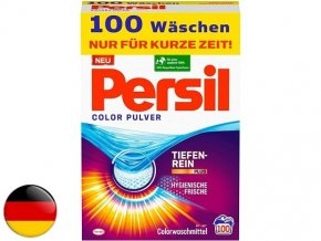 persil color