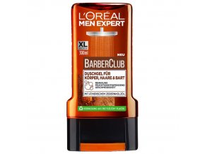 L Oreal Men Expert Korperpflege Barber Club