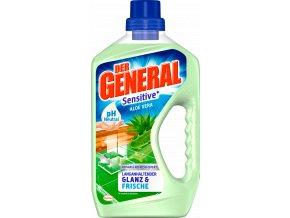 Der General Aloe Vera univerzální čistič 750 ml
