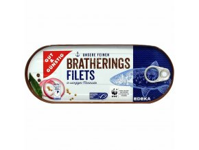 G G Bratherings Filets Marinade BRAUN 325g front 96dpi