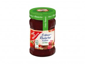 1170 g g marmelada jahoda rebarbora 50 ovoce 450g