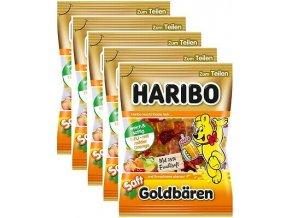 Haribo Saft Goldbären Fruchtgummi Saftbären Bären