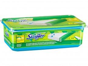 261542 swiffer vlhcene ubrousky na podlahy v citronove lazni 24 ks