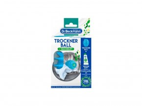 9557 dr beckmann trockner ball 50ml aromaticka koule do susicky 4008455019017