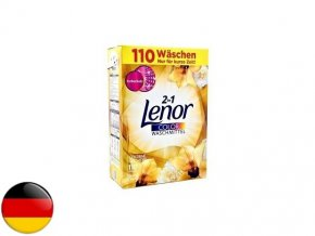 9581 lenor praci prasek color goldene orchide 7 15 kg 110wl 8001841154244