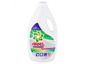 Ariel Professional Color Gel, 3,025 l, 55 Wl
