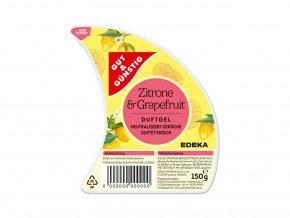 113 1 g g vonny gel citron grapefruit 150g