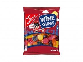 9213 g g wine gums zelatinove bonbony 300g