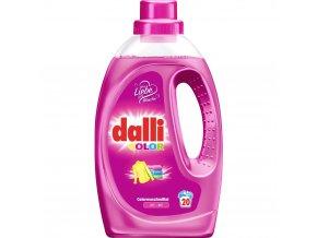 Dalli Color prací gel 1,1L 20PD