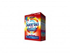 10028 sonrisa praci prasek color 6 5kg 100wl 4260634110049