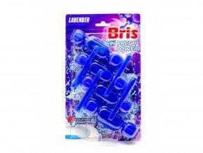 8103 bris wc zaveska 4x55g barvici lavender