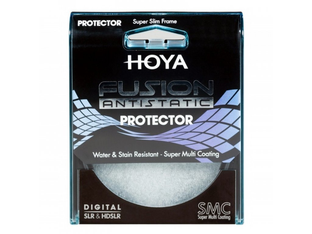 1809 filtr hoya fusion antistatic protector 72 mm