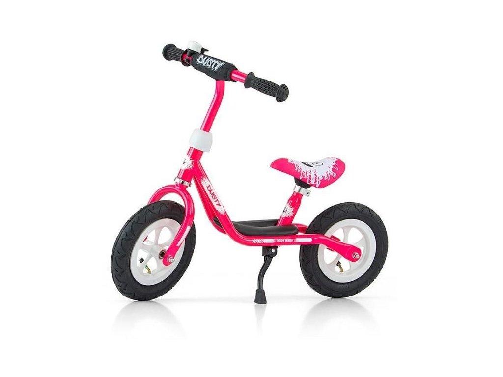 2325 detske odrazedlo kolo milly mally dusty pink 12