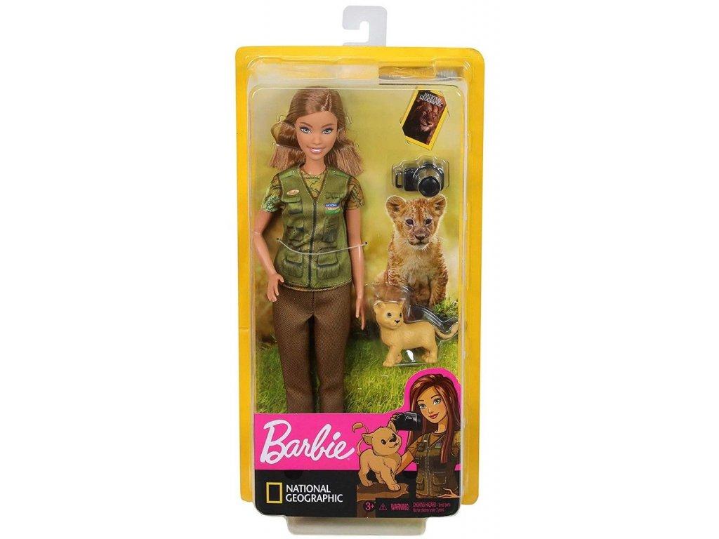 2709 mattel barbie fotoreporterka