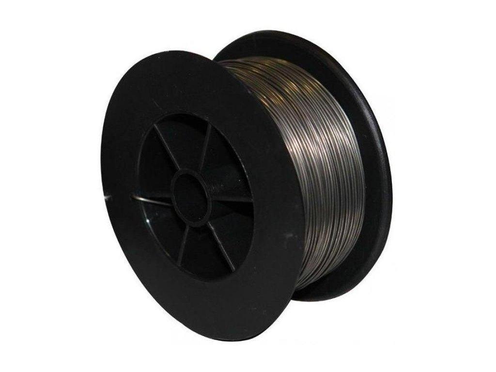3072 plnena dratova elektroda 0 9kg 0 9mm gude 18793