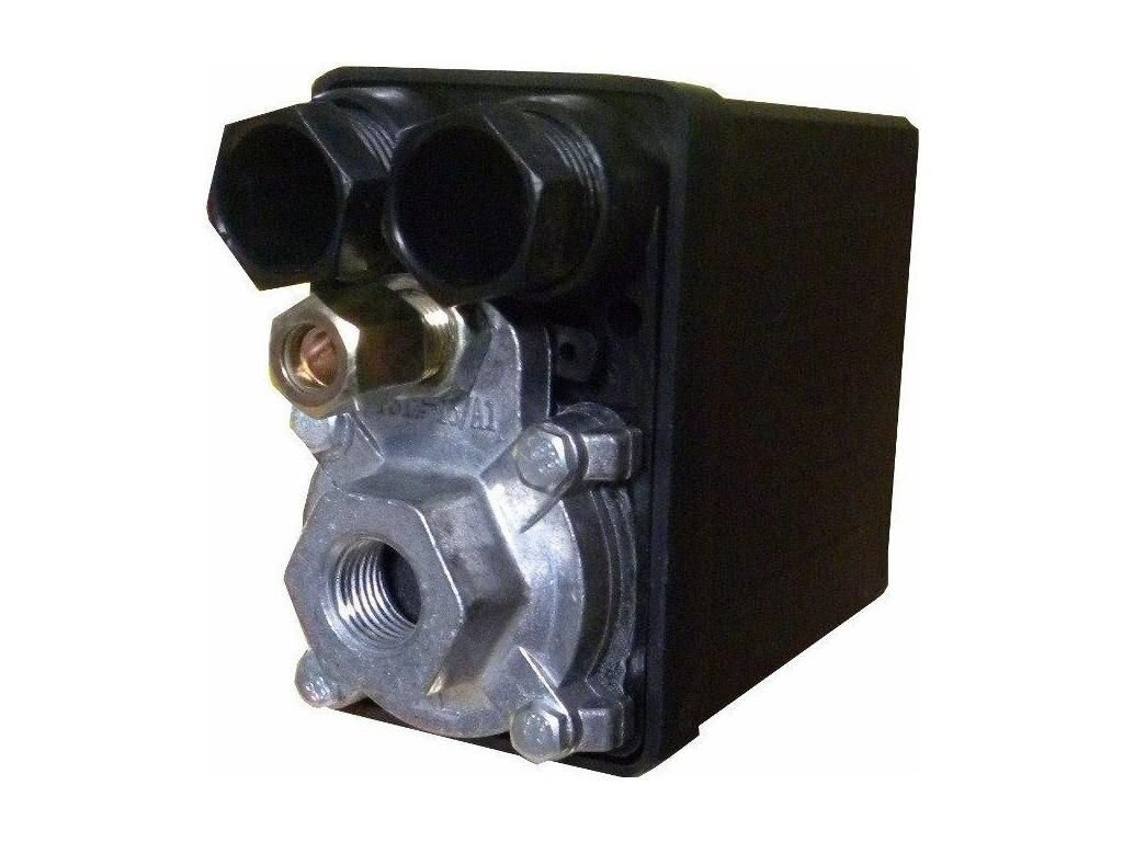3384 tlakovy spinac pro kompresor 230v geko g80307