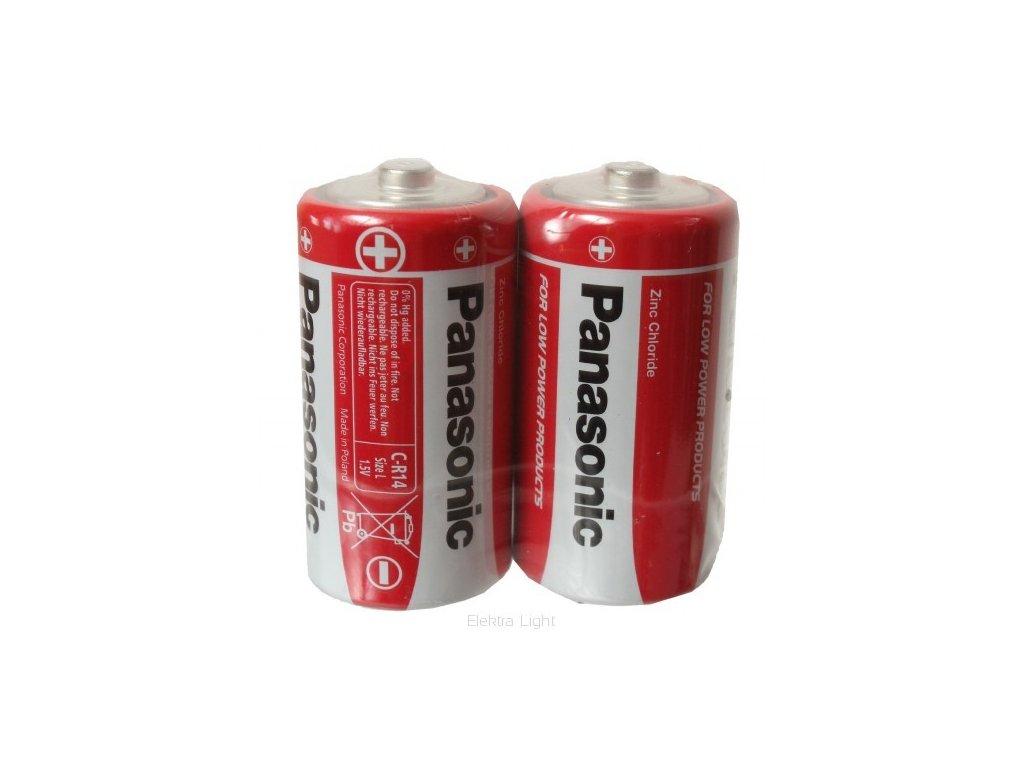 648 baterie panasonic c 2ks bulk
