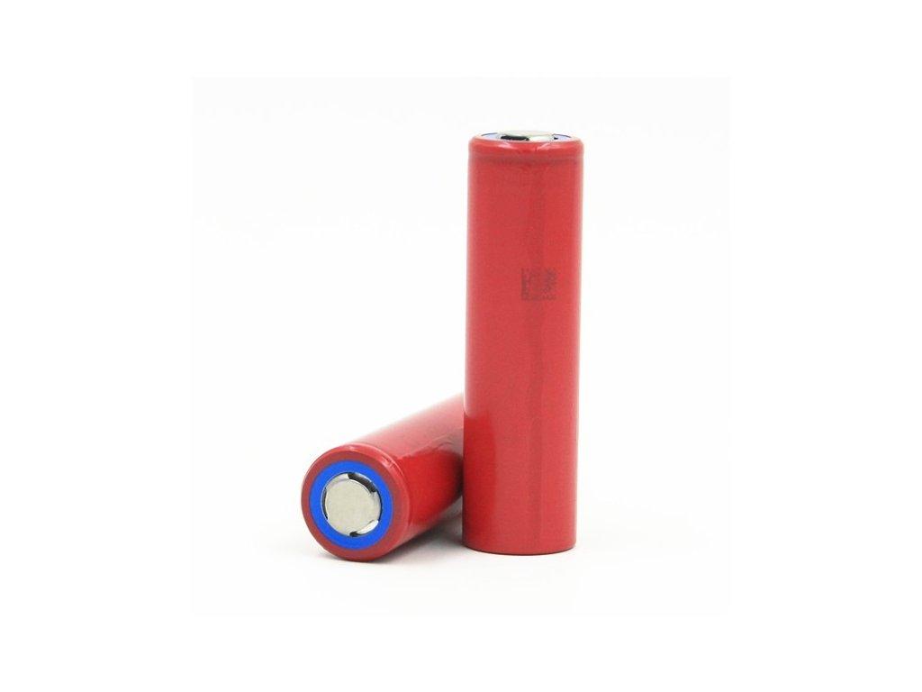 660 baterie sanyo ncr18650ga 3450mah 1ks bulk