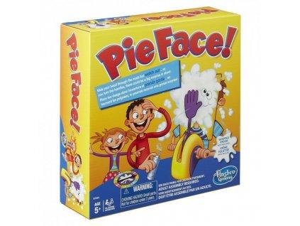 1404 spolecenska hra pie face