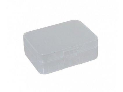 1803 box na 2 baterie 14500 nebo 16340 keeppower